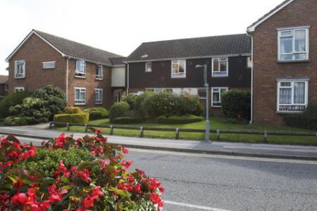 Wokingham United Charities - Localgiving.