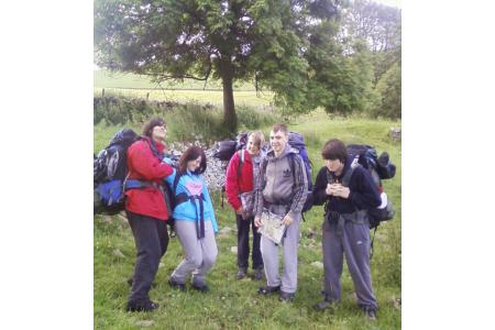 Duke of Edinburgh groups