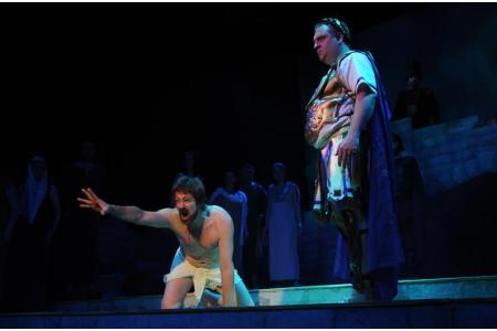 Jesus Christ Superstar, 2010
