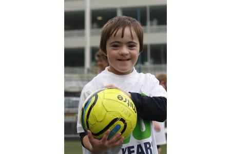 Disability Football Centres
