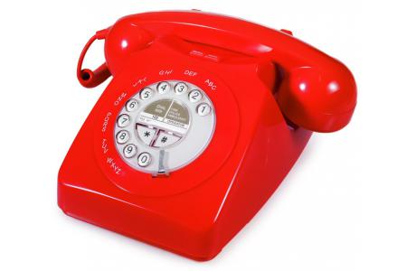 Careline offers 24/7 telephone support