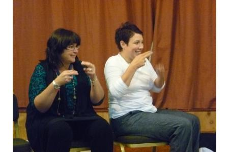 Music and Makaton