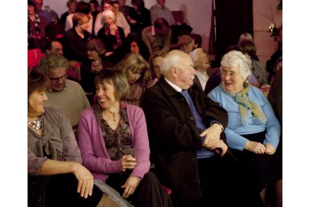 Bringing high quality shows to rural audiences