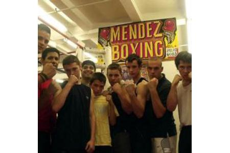 GOBB (Group of Boys Boxing)