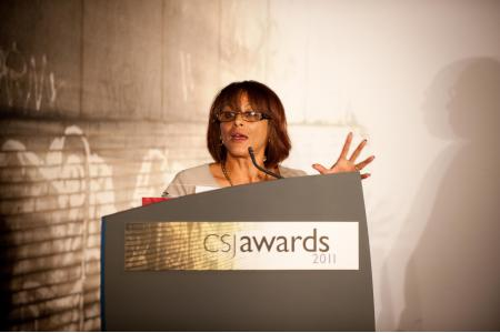 Centre for Social Justice awards 2011