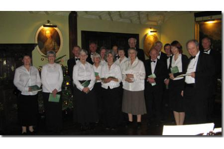 Kelly Choral Society picture 2