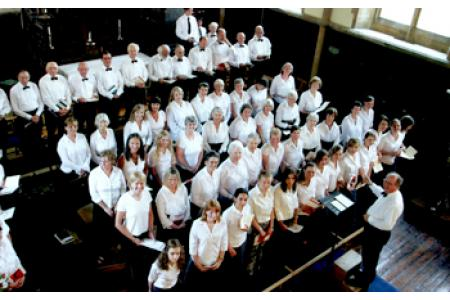 Kelly Choral Society