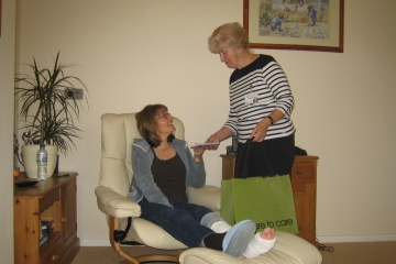 Care Network Cambridgeshire picture 2