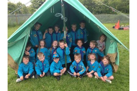 1st Burnmoor Scout Group picture 2