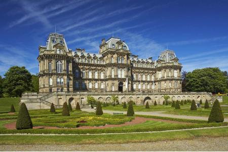 The Bowes Museum picture 1