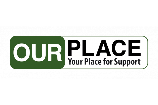 Our Place Support