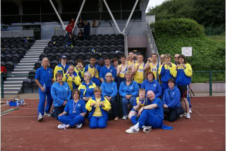 Special Olympics Bournemouth & District