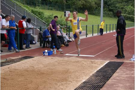 Special Olympics Bournemouth & District picture 2