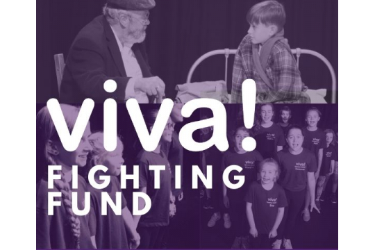 Viva Fighting Fund!