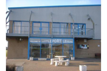 Littleport Leisure Community Centre