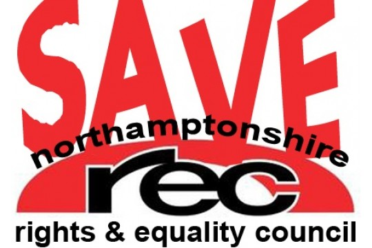 Save Northamptonshire Rights and Equality Council