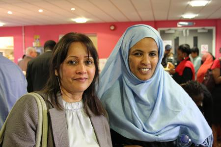 Slough Refugee Support
