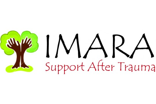 Parkrun, jog or walk for Imara!