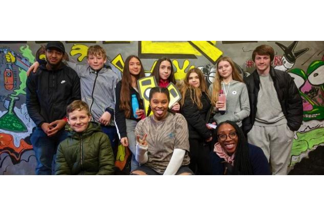 Copenhagen Youth Project