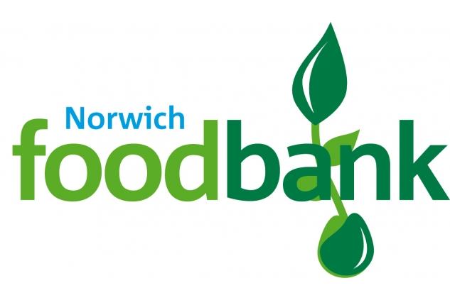Norwich foodbank