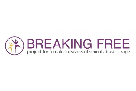 Breaking Free female Support Project