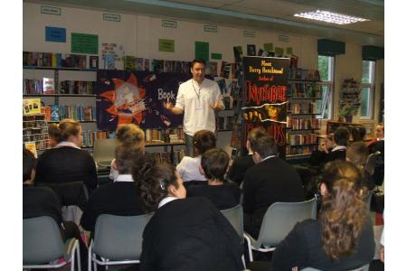 Craigmillar Literacy Trust