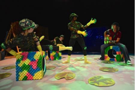 Wriggle Dance Theatre