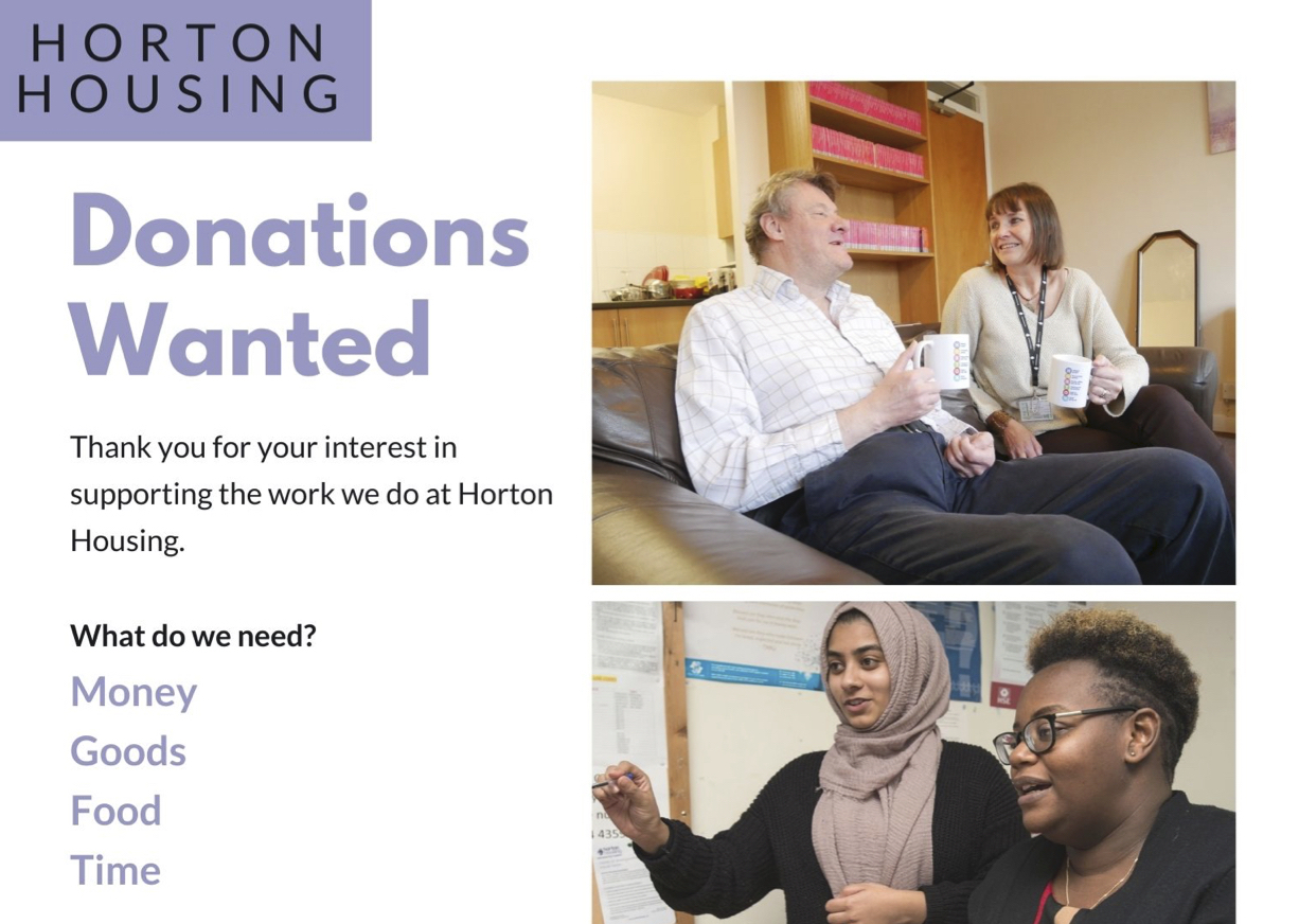 Horton Housing Association