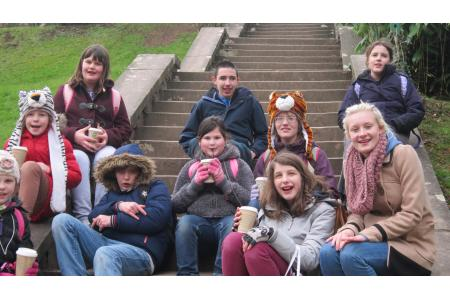 Wokingham, Bracknell & District Mencap