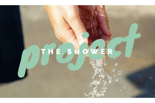 The Shower Project