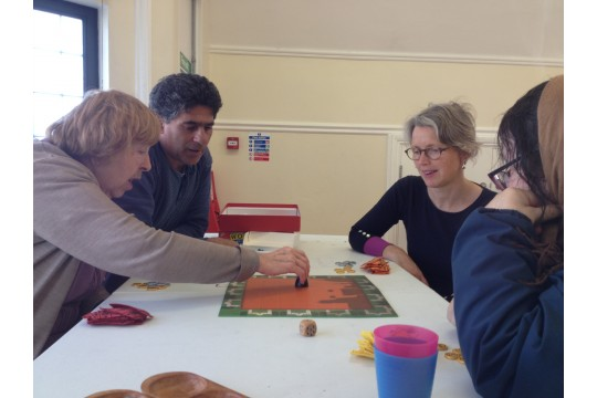 CAWH (Community Association for West Hampstead) picture 2