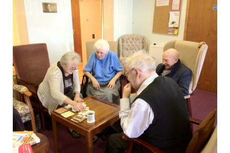 Gatehouse Caring in East Anglia