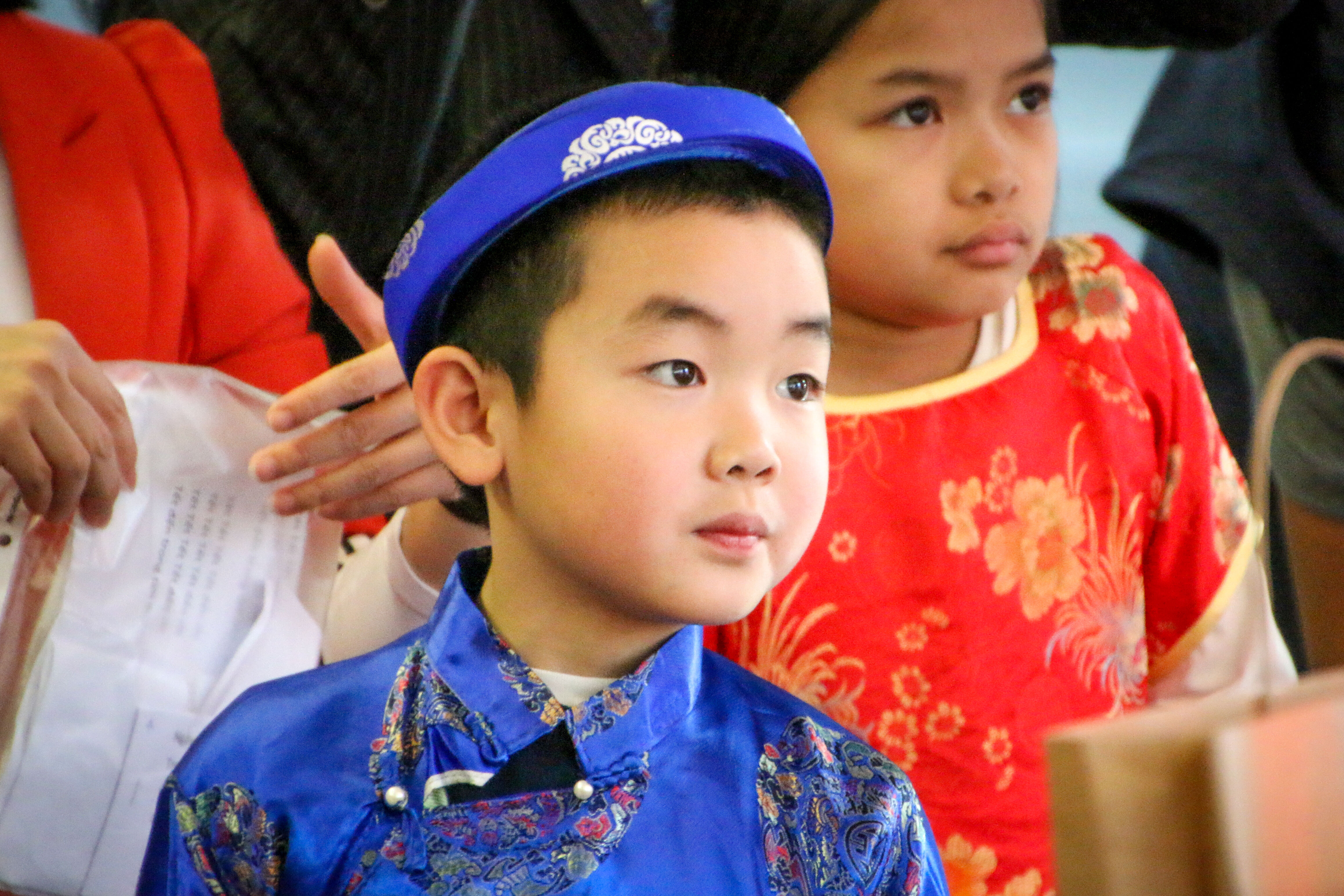 Vietnamese Family Partnership (Gia Dinh Viet)