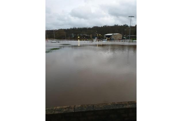 Heath Rugby Union Football Club