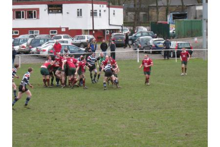 Heath Rugby Union Football Club picture 2