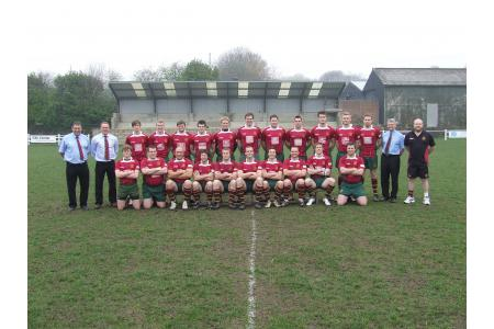 Heath Rugby Union Football Club