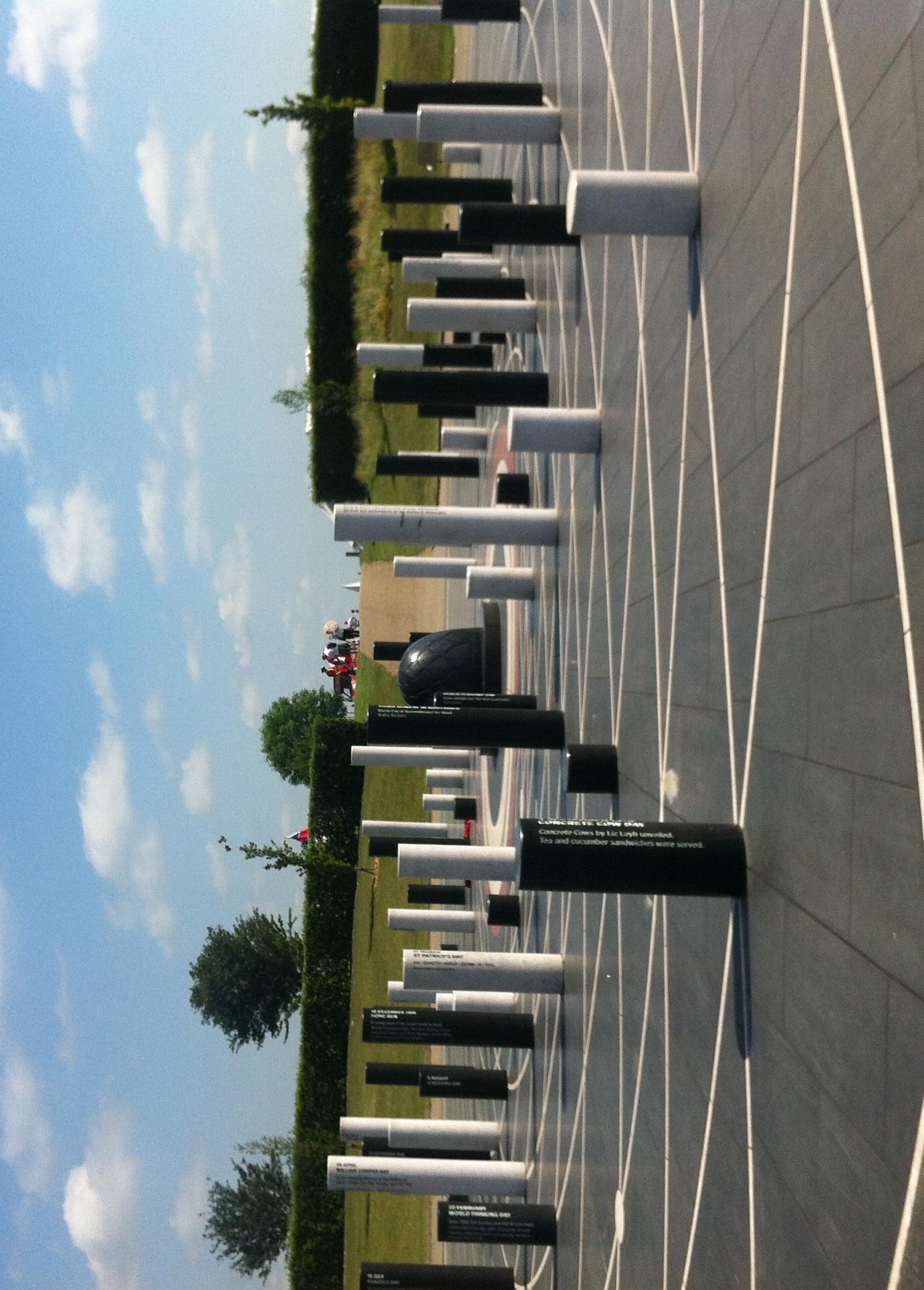Milton Keynes Rose (Cenotaph Trust)