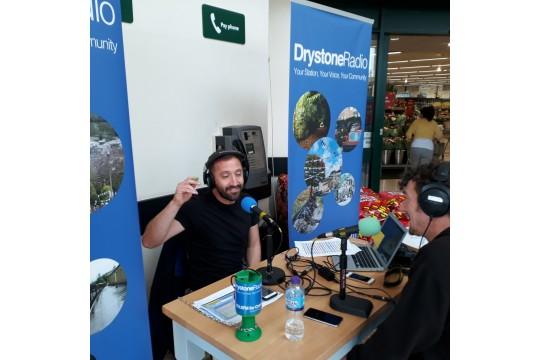 Drystone Radio Limited