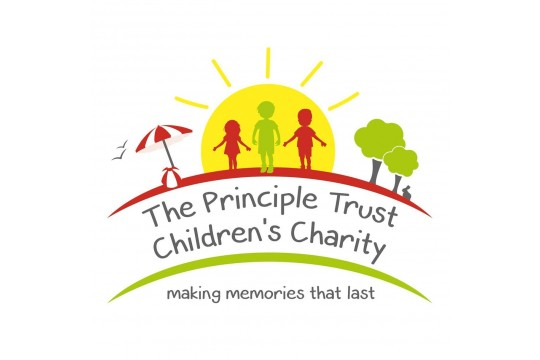 The Principle Trust Children's Charity