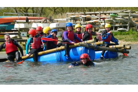 Are activities for young adults