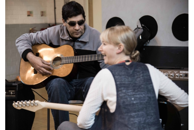 Chiltern Music Therapy