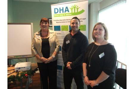 Direct Help & Advice (DHA) picture 2