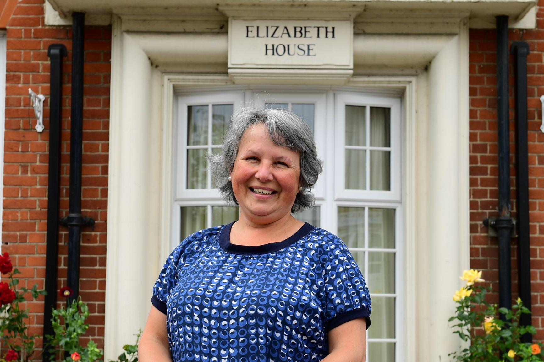 ELIZABETH HOUSE COOKHAM