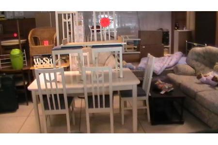 Slough Furniture Project (Homemaker)