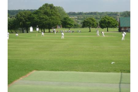 Wiltshire County Youth Cricket Charitable Trust