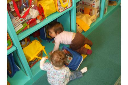 Camrose Toy Library | Localgiving