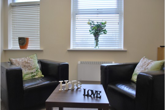Liberty Pregnancy Counselling