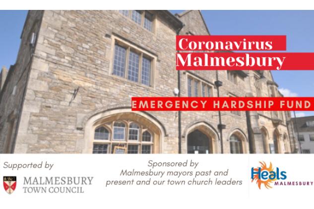 HEALS of Malmesbury