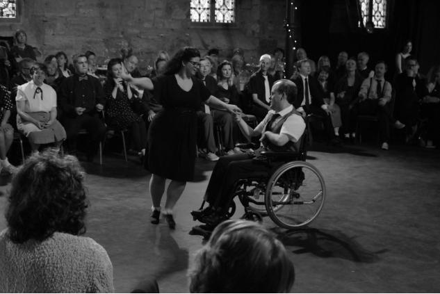 Indepen-dance (Scotland)