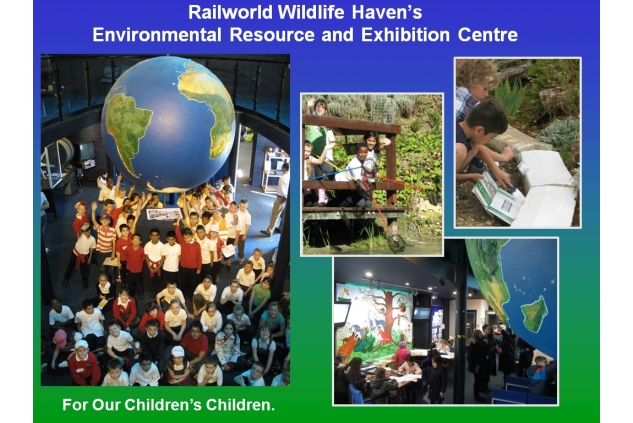 Railworld Wildlife Haven picture 2